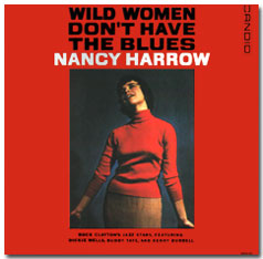 Nancy Harrow You Never Know
